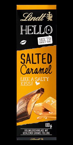 Hello Salted Caramel
